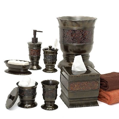 India ink prescott bath accessories for C bhogilal bathroom accessories