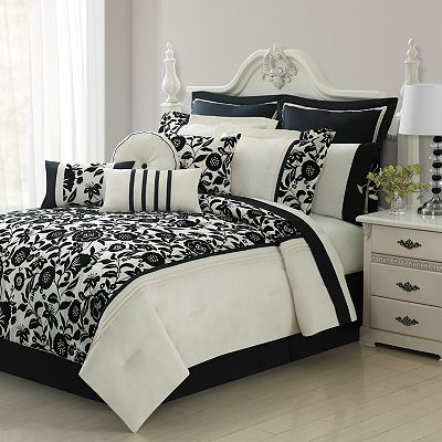 Home Classics Evelyn 20-pc. Bed Set