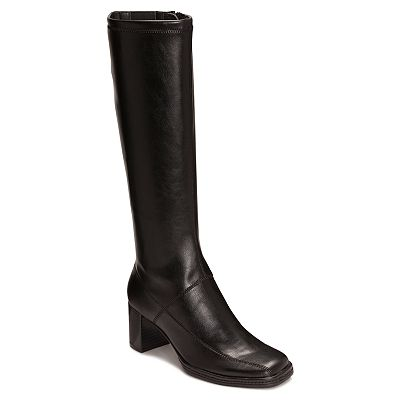 A2 by Aerosoles Big Finale Tall Boots