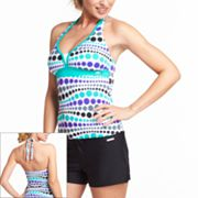 ZeroXposur Dot Swim Separates