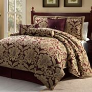 Victoria Classics Galloway 7-pc. Comforter Set