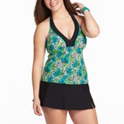 SO Animal Swim Separates - Juniors' Plus