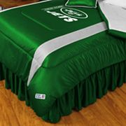 New York Jets Bedding Coordinates