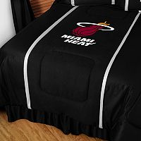 Miami Heat Comforter
