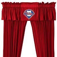 Philadelphia Phillies Window Treatments