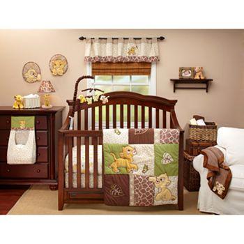 Simba Crib Set Disney The Lion King Go Wild Bedding Coordinates  Lion King  Bedroom Set. Lion King Bedroom Set