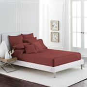 Simply Vera Vera Wang Interlocked Quilted Coverlet