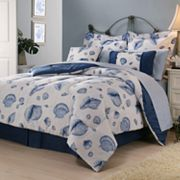 Seascape Bedding Coordinates