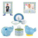 Gorham Merry Go Round Little Boy Blue Nursery Coordinates