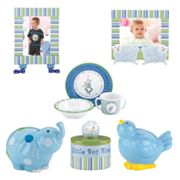 Gorham Little Boy Blue Nursery Coordinates