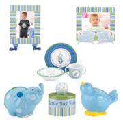 Gorham Merry Go RoundLittle Boy Blue Nursery Coordinates