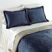 Adley Luxury 3-pc. Quilt Set