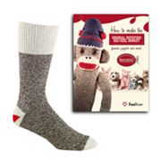 Fox River Mills Sock Monkey Set