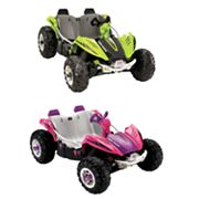 Power Wheels Dune Racer Ride-Ons by Fisher-Price