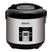 Krups 4-in-1 Multi-Cookers