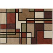 Orian Collection Thorburn Indoor Outdoor Patio Rug