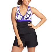 ZeroXposur Swim Separates - Women's Plus