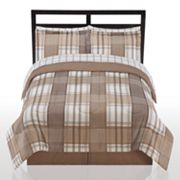 The Big One Pieter Bed Set