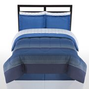 The Big One Morrison Bed Set