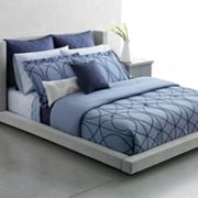 Apt. 9 Lattice Duvet Cover Set