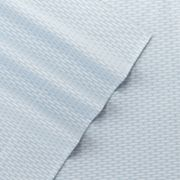 Apt. 9 Lattice Geometric Sheet Set