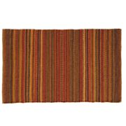 Acura Homes Striped Rug