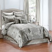 Almalfi Coast 8-pc. Reversible Comforter Set