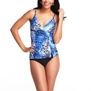 Croft and Barrow Fit for You Swim Separates