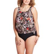 Upstream Swim Separates - Women's Plus