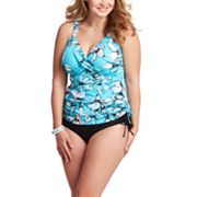 Trimshaper Swim Separates - Women's Plus
