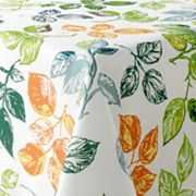 Food Network Herbes de Provence Tablecloth