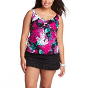 Apt. 9 Swim Separates - Women's Plus