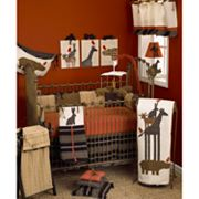 Cotton Tale Animal Stackers Bedding Coordinates