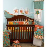 Cotton Tale Gypsy Bedding Coordinates