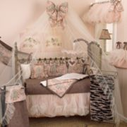 Cotton Tale Nightingale Bedding Coordinates