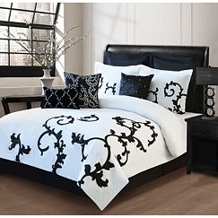 Duchess 9-pc. Comforter Set