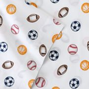 Jumping Beans Sports Sheet Set