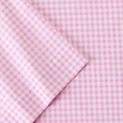 Jumping Beans Gingham Sheet Set