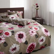 Essenza Allison Reversible Duvet Cover Set