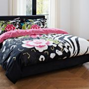 Essenza Diaz Reversible Duvet Cover Set