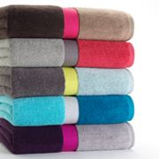 Apt. 9 Colorblock Bath Towels