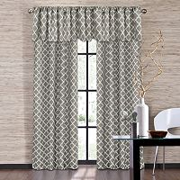 Colordrift Misha Window Treatments