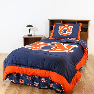 Auburn Tigers Tide Bedding Coordinates