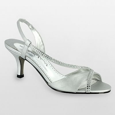 Easy Street Enhance Dress Sandals - Women