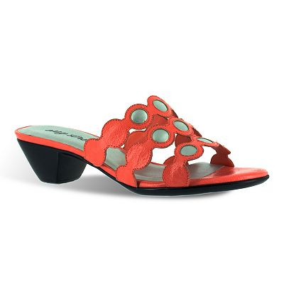 Easy Street Circus Slide Sandals - Women