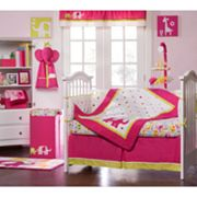 Carter's Safari Brights Bedding Coordinates