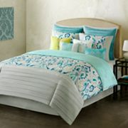 Home Classics Interlude 10-pc. Comforter Set