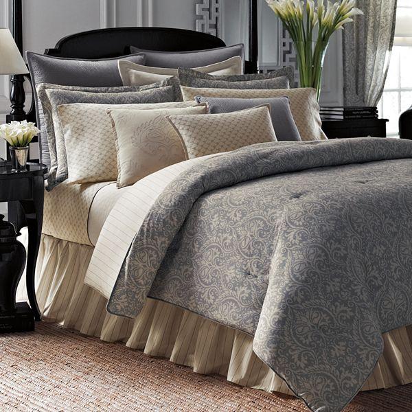 Bed Amp Bath Discount Chaps Savannah Bedding Coordinates