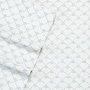 Chaps Savannah 300-Thread Count Sateen Sheet Set