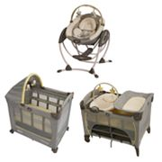 Graco Peyton Baby Gear Collection